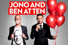 Jono And Ben At Ten: Season 3