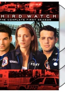 Third Watch: Season 3