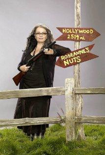 Roseanne's Nuts: Season 1