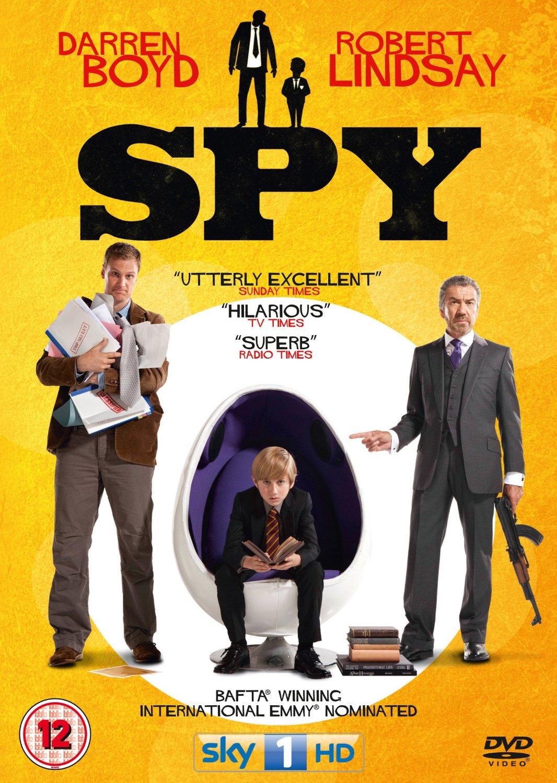 Spy: Season 1