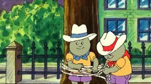 Arthur: Season 16