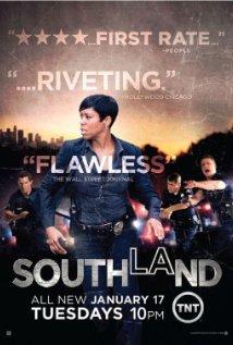 Southland: Season 3