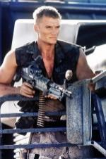 Making Of 'universal Soldier'