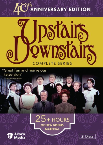 Upstairs, Downstairs: Season 4