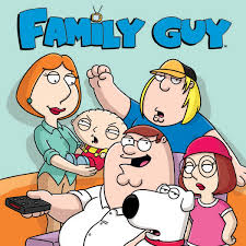 Family Guy: Season 2