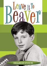 Leave It To Beaver: Season 4