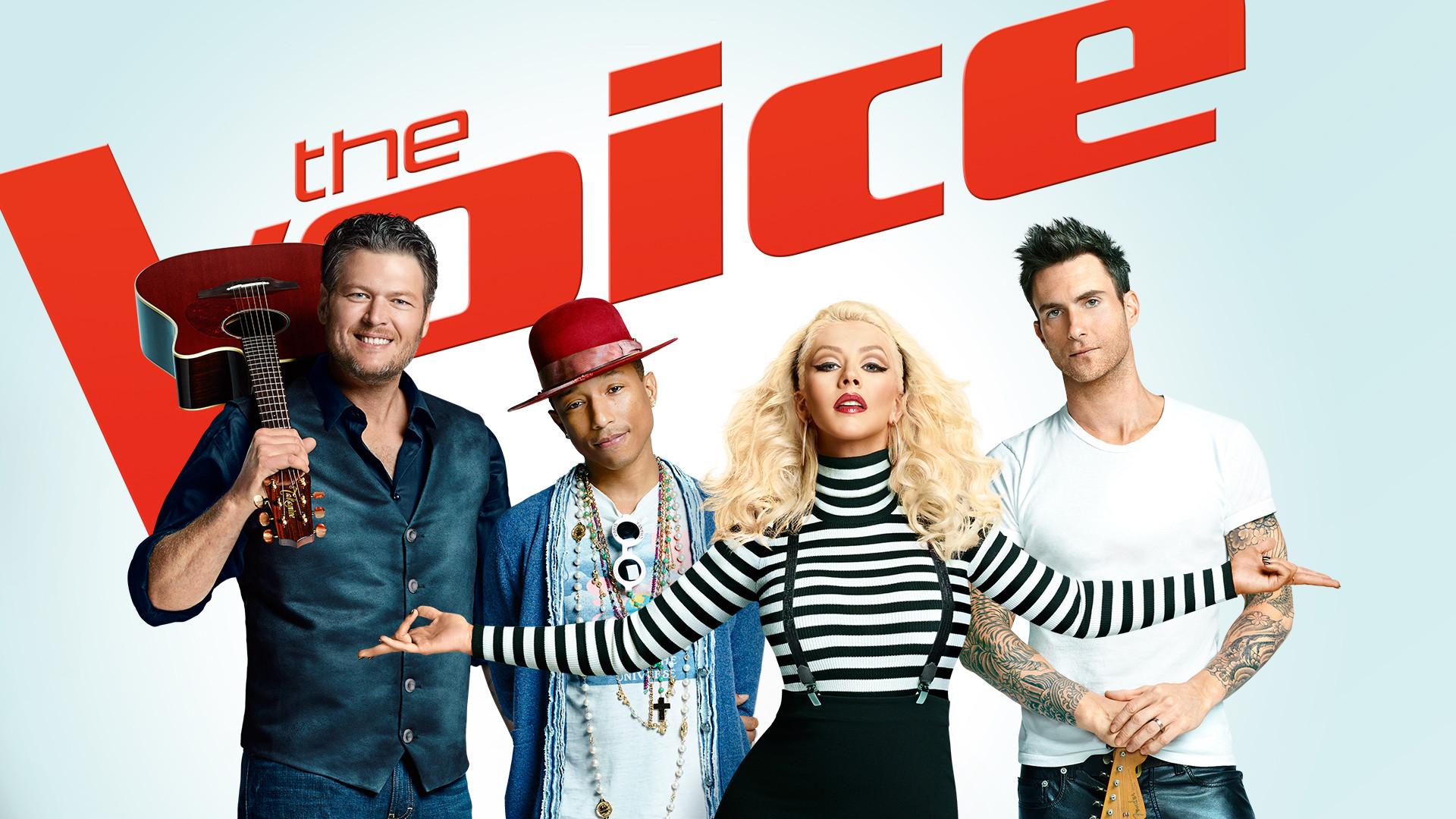 The Voice: Season 10