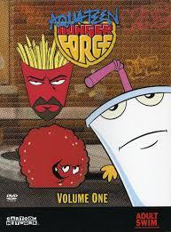 Aqua Teen Hunger Force: Season 1