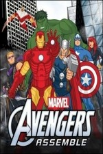 Marvel's Avengers Assemble: Season 1