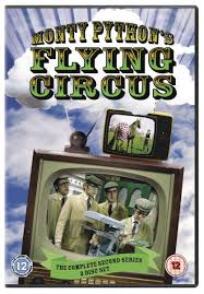 Monty Python's Flying Circus: Season 2
