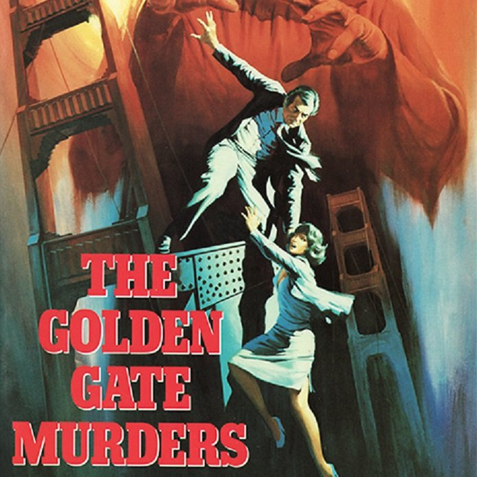 The Golden Gate Murders