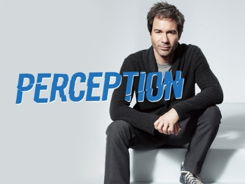 Perception: Season 2