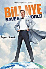 Bill Nye Saves The World: Season 1
