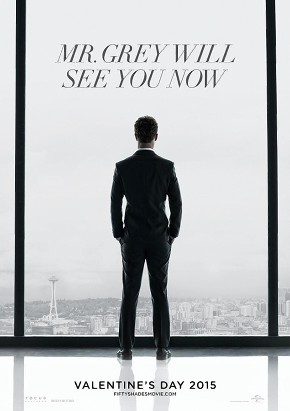 E! Special: The Real 50 Shades Of Grey