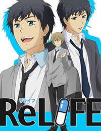 Relife (dub)