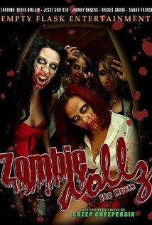 Zombie Dollz