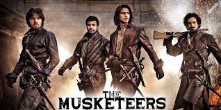 The Musketeers: Season 1