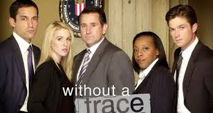 Without A Trace: Season 5