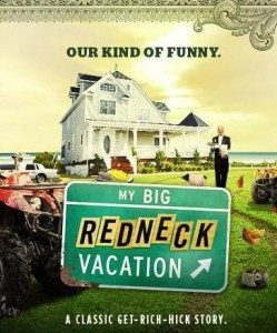 My Big Redneck Vacation: Season 3