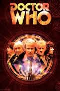 Doctor Who 1963: Season 20