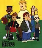 Recess: Season 4