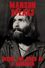 Manson Speaks: Inside The Mind Of A Madman: Season 1