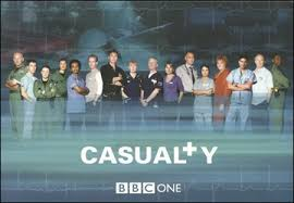 Casualty: Season 28