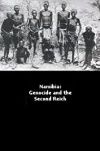 Namibia Genocide And The Second Reich