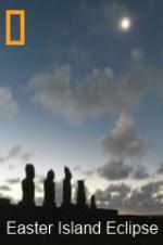 National Geographic Naked Science Easter Island Eclipse