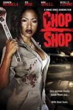 Chop Shop (2003)