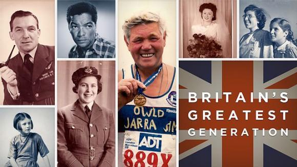Britain's Greatest Generation: Season 1
