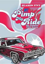 Pimp My Ride: Season 5