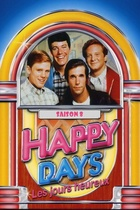 Happy Days: Season 8