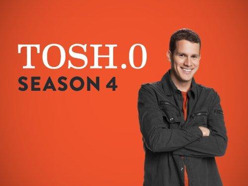 Tosh.0: Season 4