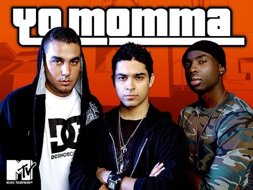 Yo Momma: Season 1