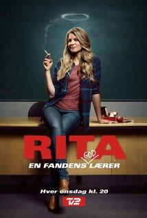 Rita (dk): Season 1