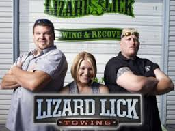 Lizard Lick Towing: Season 3