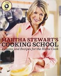 Martha Stewart's Cooking School: Season 4