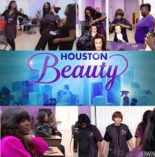 Houston Beauty: Season 1