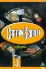 Captain Scarlet And The Mysterons: Season 1