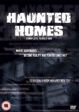 Haunted Homes: Season 1