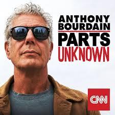 Anthony Bourdain: Parts Unknown: Season 4