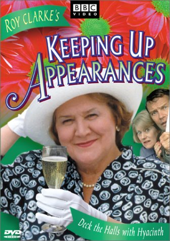 Keeping Up Appearances: Season 5