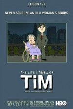 The Life & Times Of Tim: Season 2