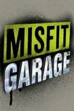 Misfit Garage: Season 3