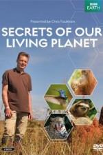 Secrets Of Our Living Planet: Season 1