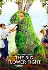 The Big Flower Fight: Season 1