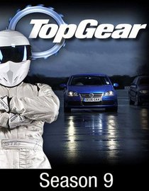 Top Gear: Season 9