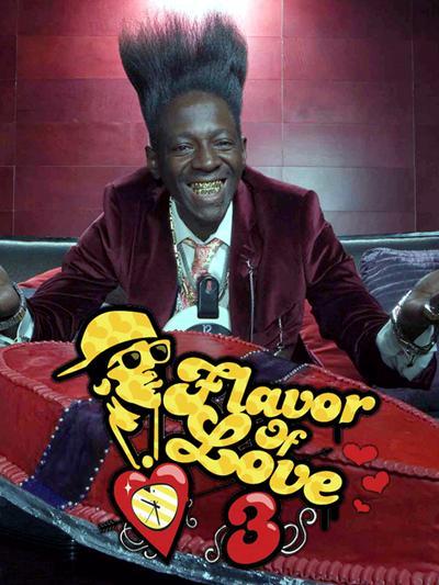 Flavor Of Love: Season 3