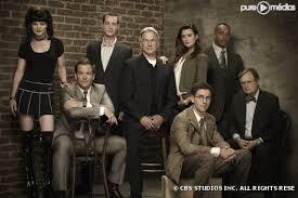 Ncis: Naval Criminal Investigative Service: Season 8
